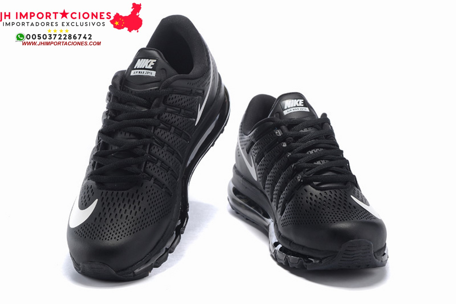 zapatillas air max 2016